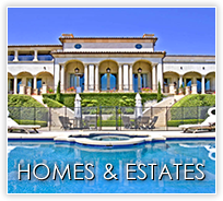 luxury homes & estates for sale